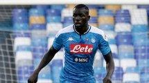 El Manchester City ya habla con el Nápoles por Kalidou Koulibaly