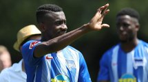 Salomon Kalou jugará en Brasil