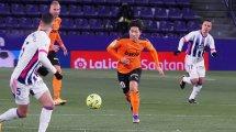 Kang In Lee, un nuevo dolor de cabeza para el Valencia