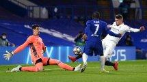 Los inevitables cambios que ya prepara el Real Madrid