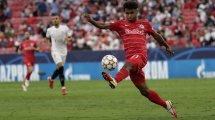 Nueva ofensiva del Bayern Múnich para reclutar a Karim Adeyemi