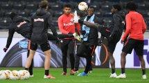 El Real Madrid estrecha el cerco sobre Karim Adeyemi