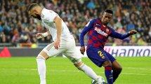 Karim Benzema, en el punto de mira del PSG