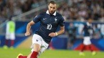 Eurocopa   Karim Benzema impulsa el favoritismo de Francia