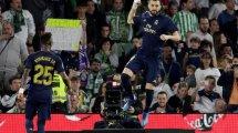 El preocupante bajón goleador de Karim Benzema