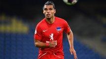 El Sevilla anuncia a Karim Rekik