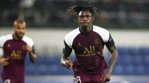 La Juventus ya busca la fórmula para fichar a Moise Kean