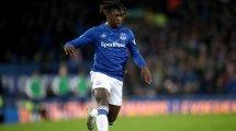 El plan del Everton con Moise Kean
