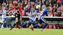 Kenan Kodro y Athletic de Bilbao separan sus caminos