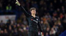 ¿Un trueque de porteros entre Chelsea y AC Milan?