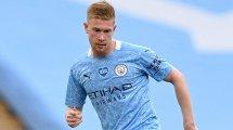 El Manchester City blinda a Kevin de Bruyne