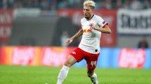 El RB Leipzig renueva a una pieza