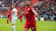 El Arsenal ya sondea a un posible recambio de Aubameyang