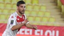 Ligue 1 | El PSG deja escapar un 0-2 y cae en Mónaco