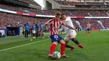 Kieran Trippier justifica su aterrizaje en el Atlético de Madrid