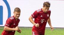 Los detalles del acuerdo de Leon Goretzka con el Bayern Múnich