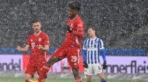 Bundesliga | El Bayern Múnich se lleva los tres puntos de Berlín