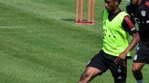 El Manchester United se lanza por Kingsley Coman