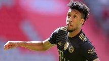 El Bayern Múnich coloca a Kingsley Coman en el escaparate