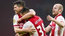 Huntelaar se plantea regresar al Schalke 04
