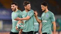 Bundesliga   El Bayern acaricia el título; el Schalke pierde la categoría