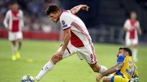 Klaas-Jan Huntelaar amplía su contrato con el Ajax de Ámsterdam