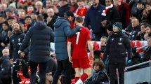 El Liverpool trabaja en un futuro sin Jürgen Klopp