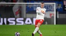 El RB Leipzig pretende blindar a uno de sus pilares en defensa