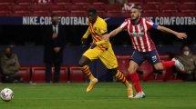 Atlético | El gran reto de Koke