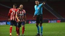 Koke engrandece su legado con el Atlético de Madrid