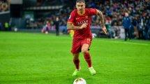 Aleksandar Kolarov refuerza la zaga del Inter de Milán