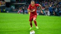 AS Roma | ¿Kolarov protagonista en un trueque?