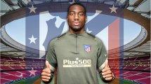 Atlético de Madrid   Las dudas acechan a Geoffrey Kondogbia