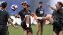 El FC Barcelona traspasa a Konrad de la Fuente