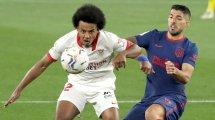 Real Madrid   Se intensifica la pista para el sustituto de Raphaël Varane