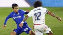 Real Madrid | Las otras dos opciones de Take Kubo en la Liga