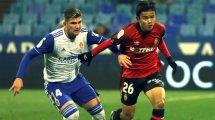 El acuerdo del Real Madrid con Takefusa Kubo