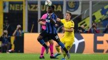 Inter | Turquía ofrece acomodo a Asamoah