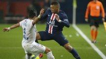 Kylian Mbappé se mantiene firme en su idea de recalar en el Real Madrid