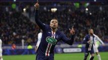 La nueva estrategia del Real Madrid para fichar a Kylian Mbappé