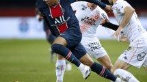 Ligue 1 | El PSG recupera la sonrisa tras superar al Lorient