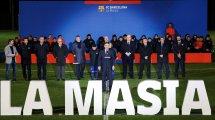 El FC Barcelona anuncia el fichaje de un talento