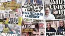 El Sevilla define su primer fichaje, los nuevos objetivos de Inter y Juventus