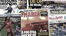 La conjura del Real Madrid en Europa, el Inter ya busca recambio a Lautaro