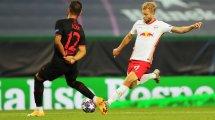 Leipzig - Atlético de Madrid | Las reacciones de los protagonistas