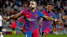Liga   El FC Barcelona vuelve a sonreír a costa del Valencia