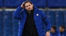 Un nuevo destino de Frank Lampard aparece en escena