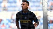 Inter | Lautaro Martínez se pronuncia sobre su futuro