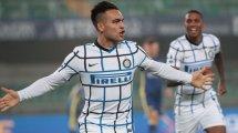 Inter | Lautaro Martínez ya ha decidido su futuro