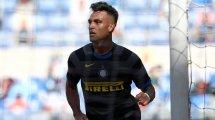 El Inter de Milán trabaja en las renovaciones de Lautaro Martínez y Bastoni